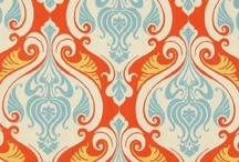 Fabric / by Stephanie Torres | This Casita