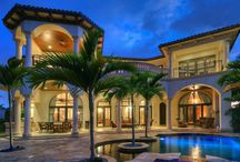 Luxury Homes for Sale / by House Plans by The House Designers