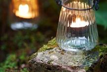 lighting / by Cathy Bizri