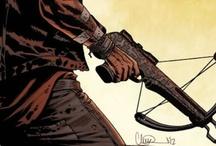 The Walking Dead Comic / by The Walking Dead Fourms