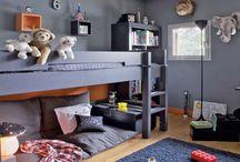 Kid's Room / by MARIETINA Diseño E Ilustraciones