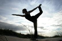 Yoga, one step at a time. / by Elina Syrjänen