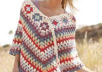 Crochet makes / by Jennifer Harrison Stanton