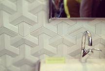 Tile a while / by Jill Bean