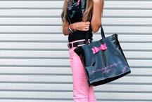Fashion Faves / by Ashley Villagomez