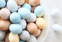Easter / by Tarja Kankaanpää-Salonen