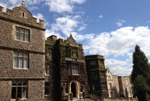 The Abbey Hotel / Beautiful pictures of The Abbey Hotel in Great Malvern, Worcestershire / by Sarova Hotels