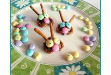 Easter Things / by Pamela Stanley
