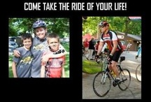 Tour de Cure / by American Diabetes Association, North Dakota Office