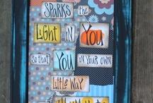 Teacher Inspiration / by Kelsey Gregory