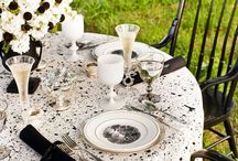 Dining in Style / by Donna Fuller