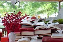 I Like Books / by Joni Lacroix