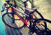 Bike / by Joseph Yonggoo Yeo