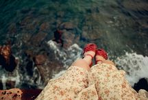 Photo inspiration <3 / by Briana Carrion