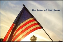My Country Tis of Thee... / by Joyce Spivey