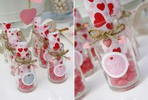 Valentine's Day / by Monika @ Events Desing by Monika Lindley