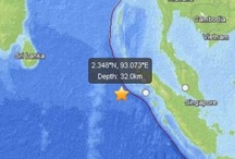 Earthquake / by WSI (We Simplify Internet Marketing)