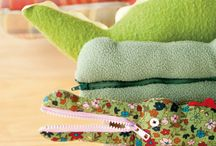 Sewing patterns, tips and tutorials / by Diana Nolan