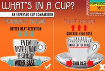 Infographics / by Espresso Deco