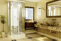 Bathroom Remodel / by Kate Barone