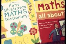 Learn: Math / by Alex Dk