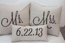 Wedding Gifts / by Samantha Maietta