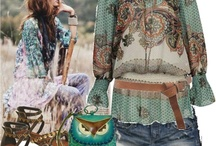 My Gypsy Style / by Tammy Koehler