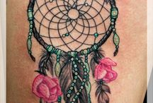 Tattoos I'd like to have / by Kim Odden Hixson