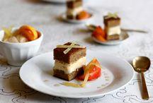 mmmmm dessert <3 / by Tammy Kulcsar