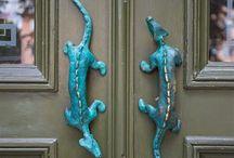 home detail / by Myriam Sissoko