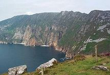 Ireland 2013 trip plans / by Diane Hodge