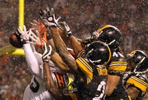 Pittsburgh Steelers / by AllTailgating .com