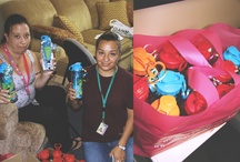 Generosity / by Orange County Rescue Mission