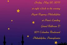 Prom 2013-14 / Arabian Nights / by Shelby Eaton