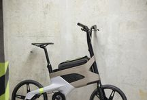 ebikes / For those who think ebikes are ugly and boring / by Vincent Luyendijk