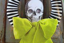 Halloween II / by Ashley Ferrouillat