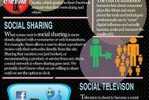 Tech + Social Media / by Siafa Alvin