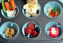 Creative lunch ideas / by Chiara Aldridge
