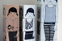 cosas + DIY / by Maria Zambianchi