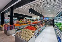 Retail Food / by 7eightynine