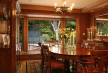 Dining room / by Leticia Solis C.