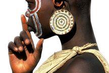 Africa / by Klaradyn