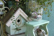 HOME ACCESSORIES / by Lucy @ Patina Paradise