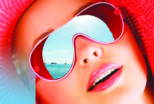 TRAVELHOST of Galveston / #1 Travel & Destination Magazine for Galveston Texas  / by TravelHost