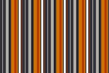 Stripe Fabrics / http://www.spoonflower.com/collections/10904 / by UMBELAS