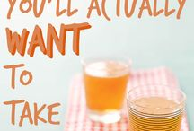 Buy Me A Drank / by April Holland