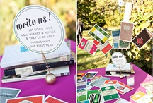 Wedding Guestbook / by Samantha Jo