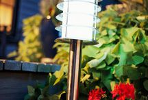 Garden Lighting / by Plant Care Today