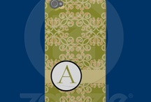 Monogramed / by Designs By Alondra