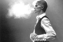 David Bowie. / by odd magne Velde